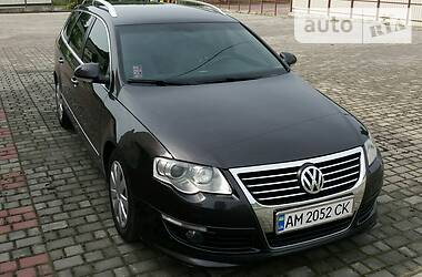 Volkswagen Passat B6 2008 в Новограді-Волинському
