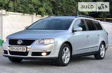 Volkswagen Passat B6 2010 в Одесі
