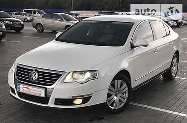 Volkswagen Passat B6 2007 в Миколаєві