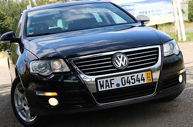 Volkswagen Passat B6 2009 в Трускавці