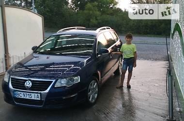 Volkswagen Passat B6 2008 в Золочеве