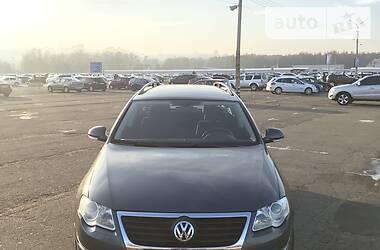 Volkswagen Passat B6 2009 в Бердичеве