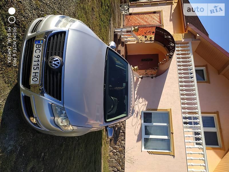 Volkswagen Passat B6 2007 в Стрые