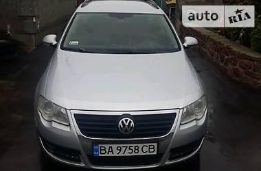 Volkswagen Passat B6 2008 в Кропивницком
