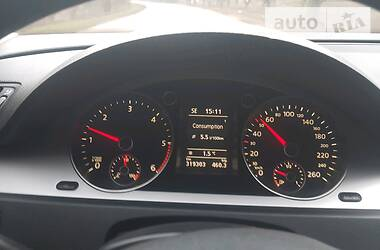 Volkswagen Passat B6 2009 в Золотоноше