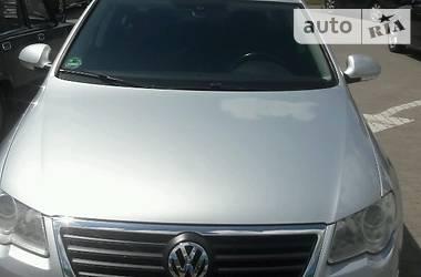 Volkswagen Passat B6 2008 в Виннице