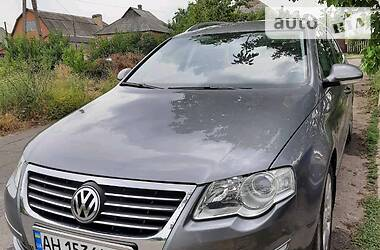 Volkswagen Passat B6 2008 в Дружковке
