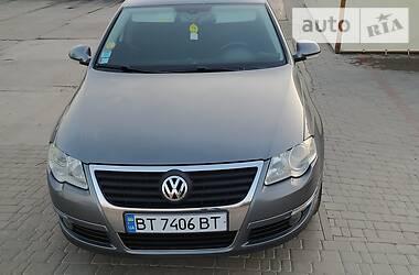 Volkswagen Passat B6 2008 в Геническе