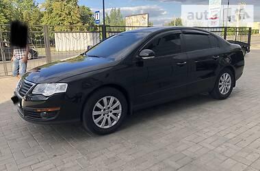 Volkswagen Passat B6 2008 в Славянске