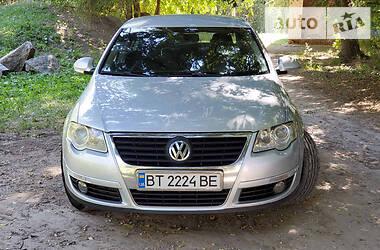 Volkswagen Passat B6 2007 в Каланчаке