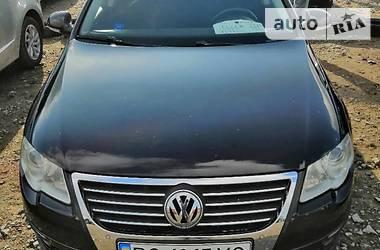 Volkswagen Passat B6 2008 в Львове