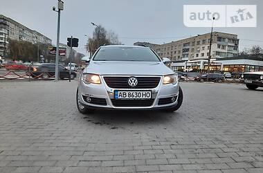 Volkswagen Passat B6 2010 в Хмельнике