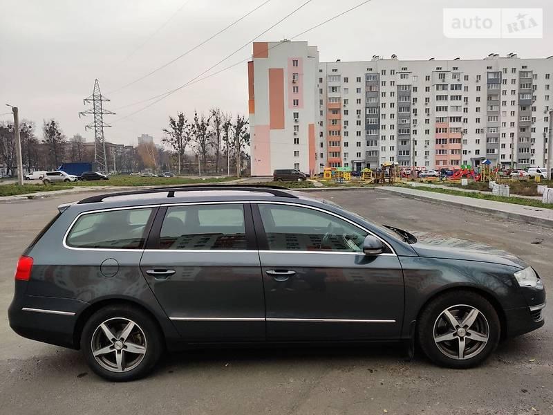 Volkswagen Passat B6 2009 в Харькове