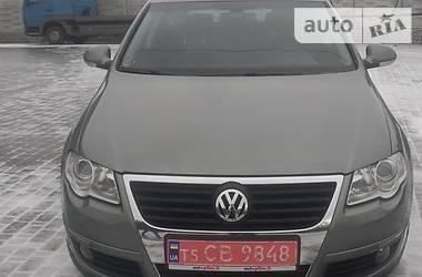 Volkswagen Passat B6 2007 в Токмаке