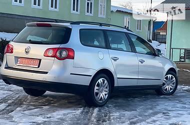 Volkswagen Passat B6 2009 в Коломиї