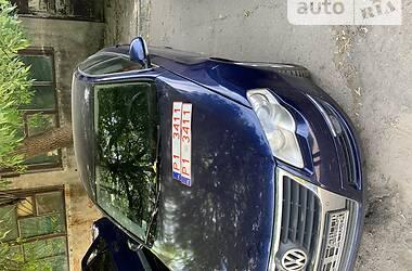 Volkswagen Passat B6 2005 в Березному