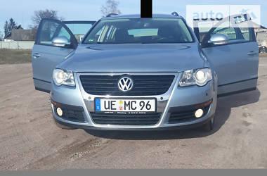 Volkswagen Passat B6 2006 в Сарнах