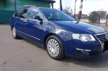 Volkswagen Passat B6 2010 в Івано-Франківську