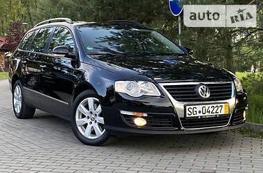 Volkswagen Passat B6 2009 в Дрогобыче