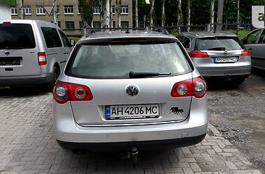 Универсал Volkswagen Passat B6 2010 в Покровске