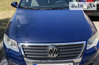 Универсал Volkswagen Passat B6 2007 в Мариуполе