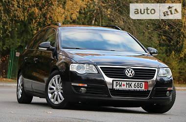 Универсал Volkswagen Passat B6 2010 в Трускавце