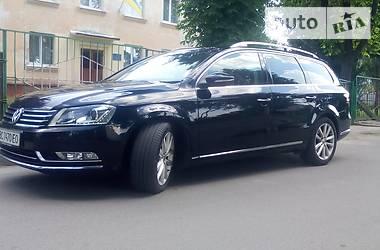 Volkswagen Passat B7 2013 в Львове