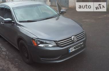 Volkswagen Passat B7 2013 в Запорожье