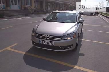 Volkswagen Passat B7 2013 в Софиевской Борщаговке