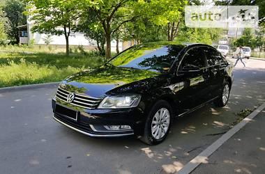 Volkswagen Passat B7 2011 в Мукачевому