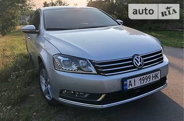Volkswagen Passat B7 2011 в Мироновке