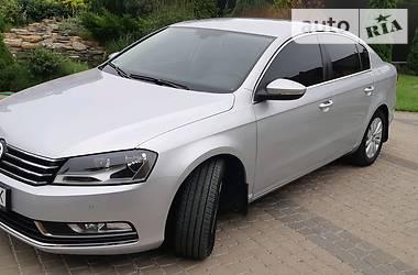 Volkswagen Passat B7 2012 в Коломые