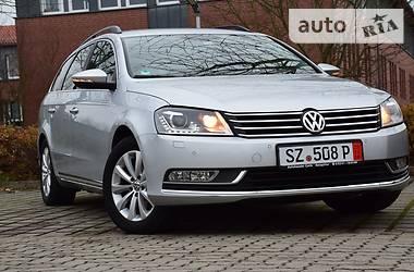 Volkswagen Passat B7 2012 в Львове