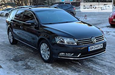 Volkswagen Passat B7 2013 в Житомире