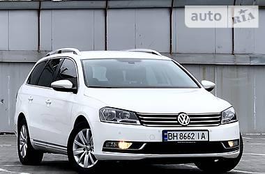 Volkswagen Passat B7 2014 в Одессе