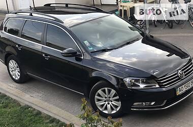 Volkswagen Passat B7 2013 в Виноградове