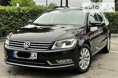Volkswagen Passat B7 2013 в Вінниці