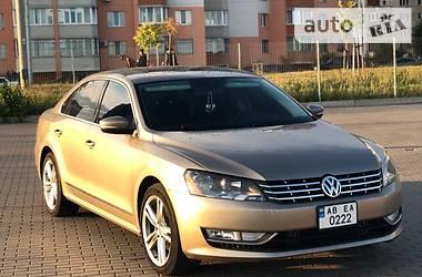 Volkswagen Passat B7 2015 в Вінниці