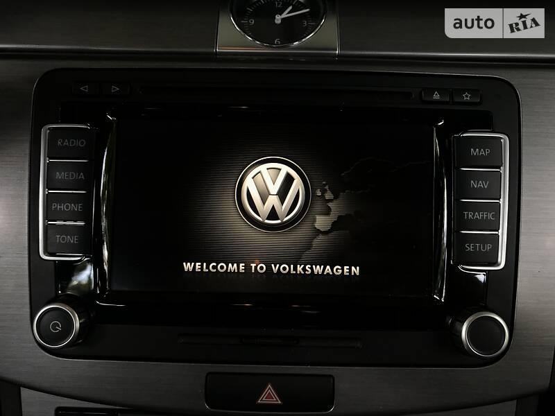 Volkswagen Passat B7 2014 в Апостоловому