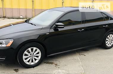 Volkswagen Passat B7 2013 в Новограде-Волынском
