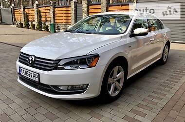 Volkswagen Passat B7 2015 в Киеве