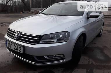 Volkswagen Passat B7 comfortline,klima