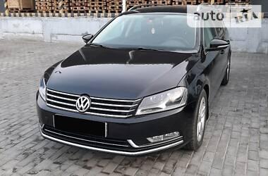 Volkswagen Passat B7 2011 в Сумах