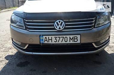 Volkswagen Passat B7 2011 в Краматорске