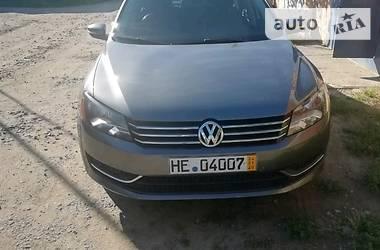 Volkswagen Passat B7 2014 в Бердичеве