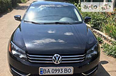 Volkswagen Passat B7 2014 в Благовещенском