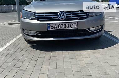 Volkswagen Passat B7 2012 в Черкассах