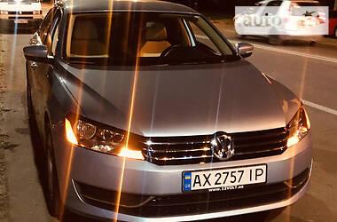 Volkswagen Passat B7 2013 в Харькове