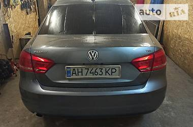 Volkswagen Passat B7 2015 в Краматорске
