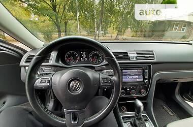 Volkswagen Passat B7 2014 в Слов'янську